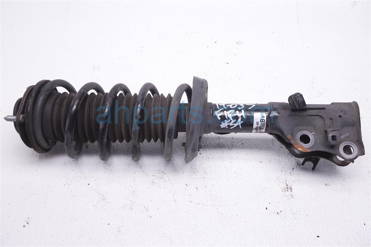 2012 Honda Civic Front Passenger Strut Shock + Spring   51611 TS9 A03 Replacement