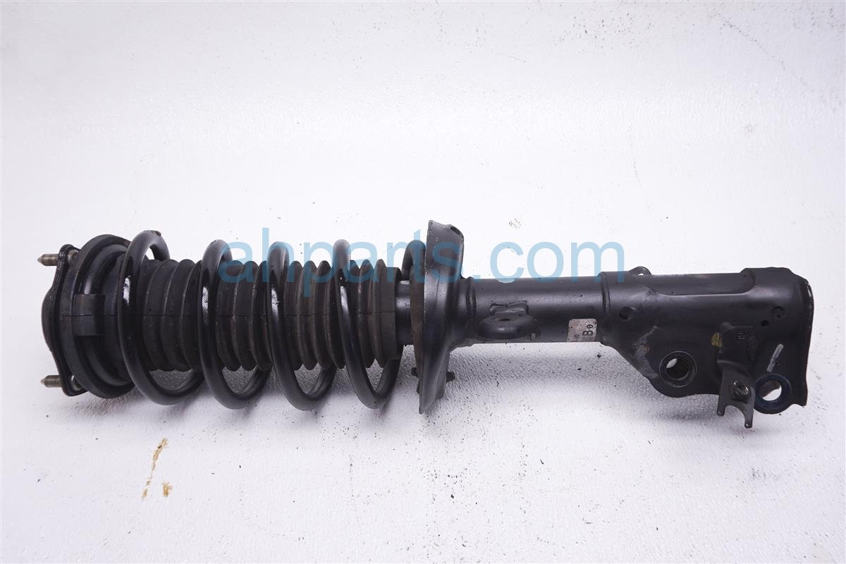 2012 Honda Civic Front Driver Strut Shock + Spring 51621 TS9 A03 Replacement