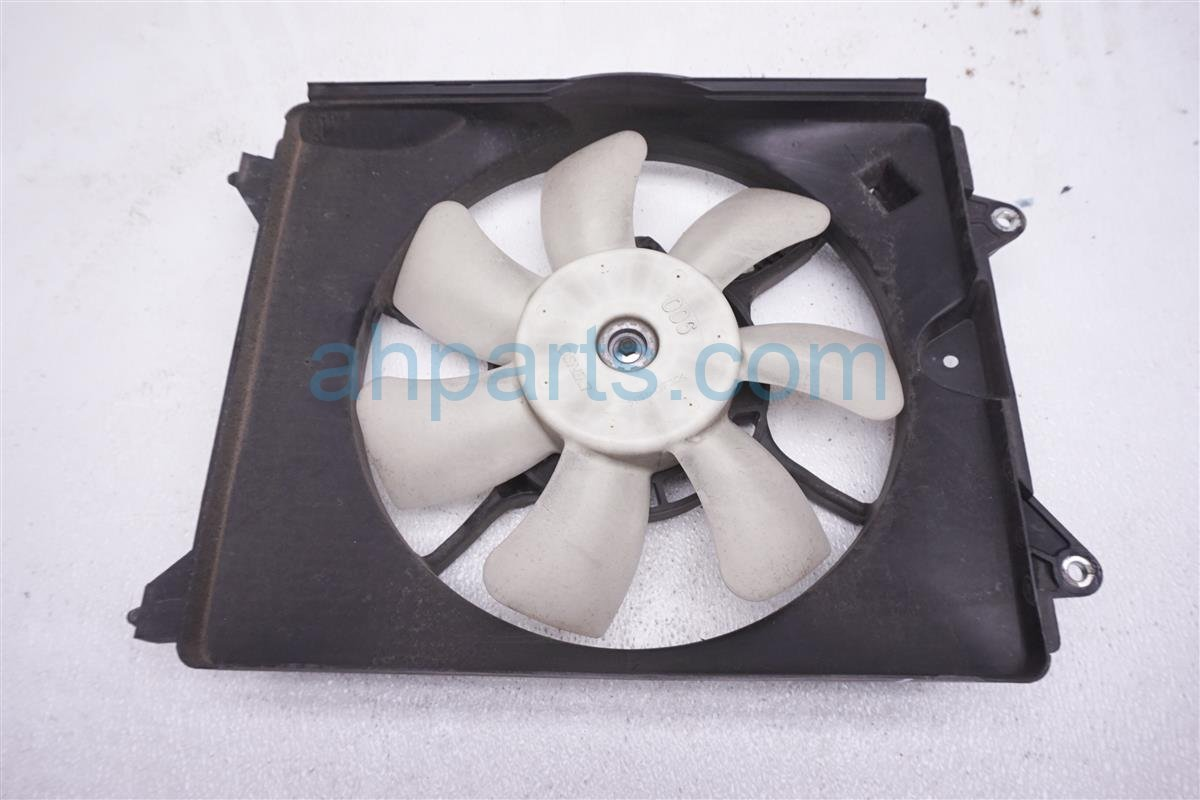 2012 Honda Civic Cooling Ac Condenser Fan Assembly 19030 RSJ E01 Replacement