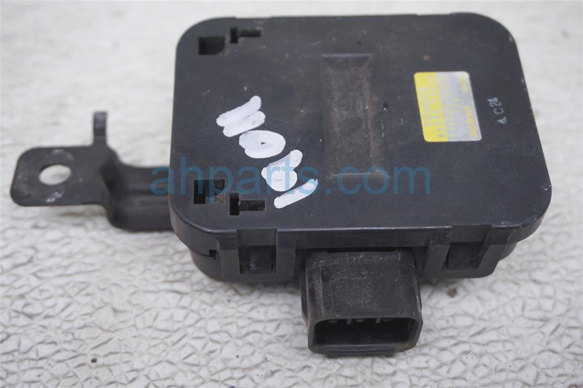 2001 Lexus Ls430 Smog Ventillation Regulator Sensor 88898 50020 Replacement