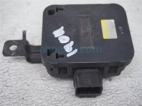 Lexus SMOG VENTILLATION REGULATOR SENSOR