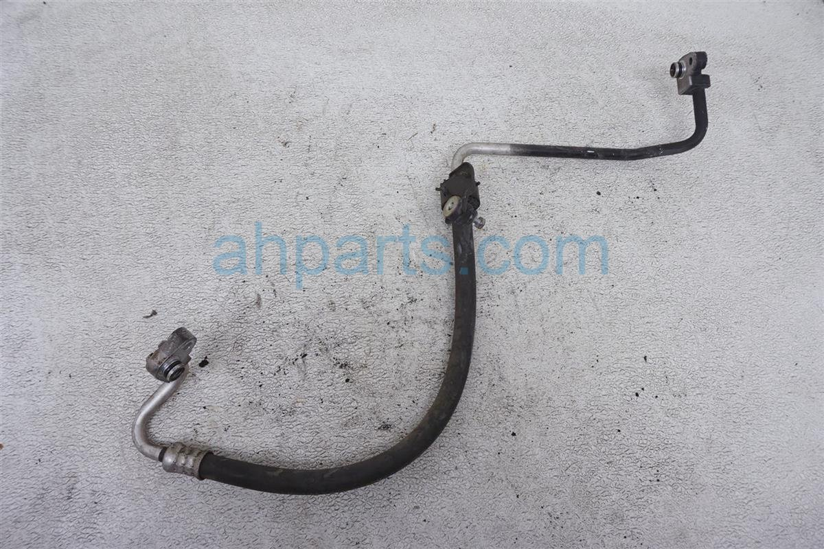 2001 Lexus Ls430 Pipe / Line Ac Discharge Hose 88711 50070 Replacement