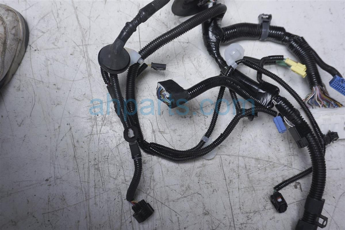 2011 Lexus Is 250 Engine Room Wire Harness 82111 53735 Replacement