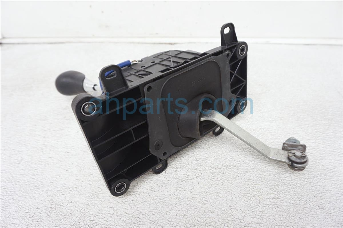 2011 Lexus Is 250 Shifter Assy   Blk Replacement