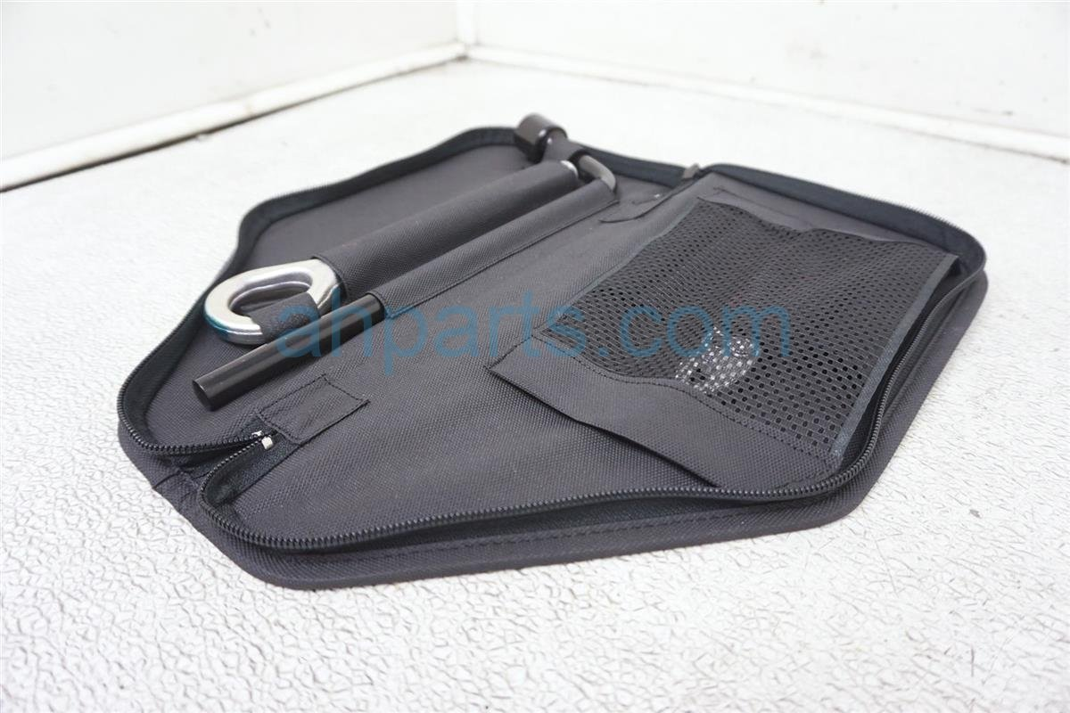 2011 Lexus Is 250 Tool Bag Assy Replacement