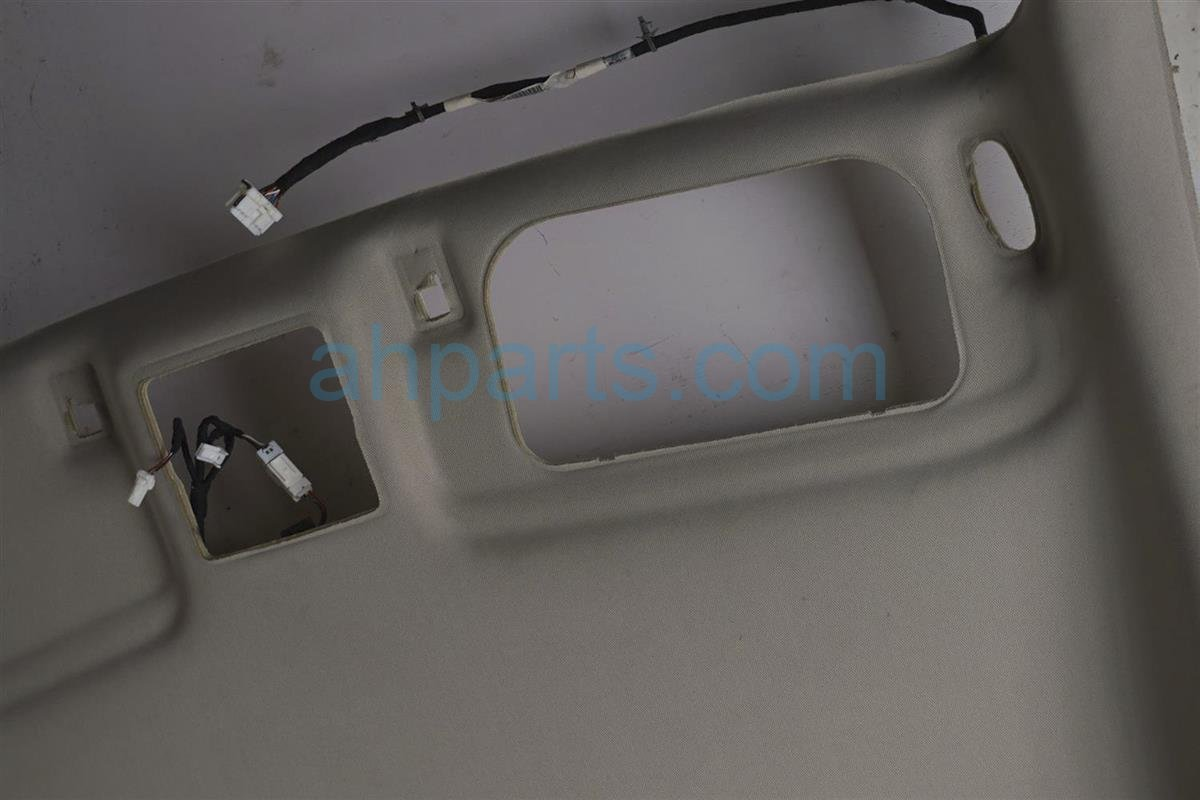 2007 Nissan Sentra Headliner / Roof Lining   Tan 73910 ET03A Replacement