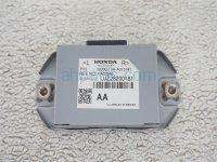Honda ACTIVE NOISE CONTROL MODULE