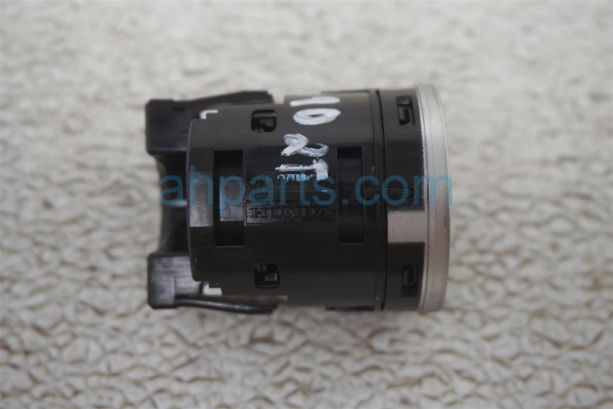 2018 Honda Accord Column Push Start/stop Ignition Switch 35881 TBA A01 Replacement