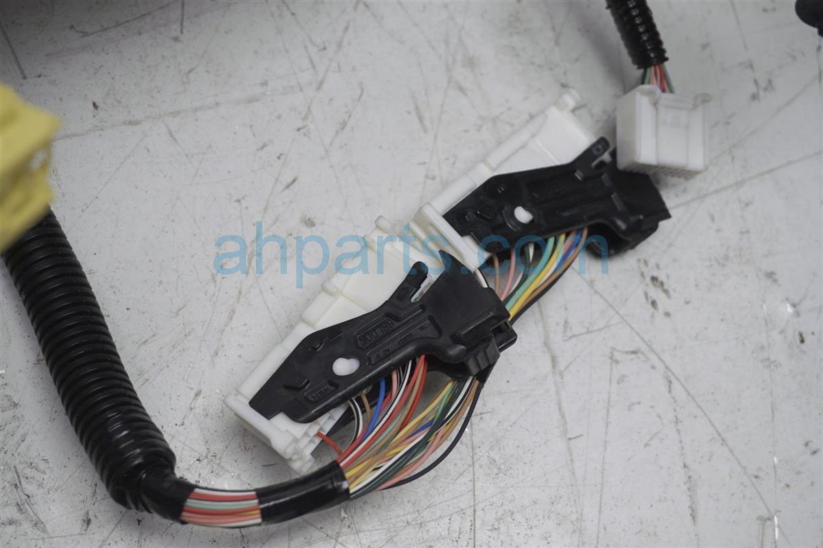 2011 Lexus Is 250 Dashboard Instrument Wire Harness 82141 53U51 Replacement