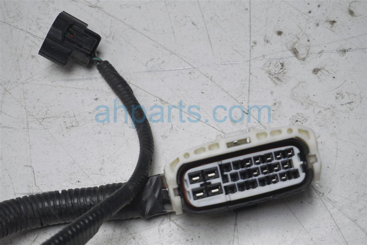 2011 Lexus Is 250 Engine Room Wire Harness No.2 82112 53022 Replacement