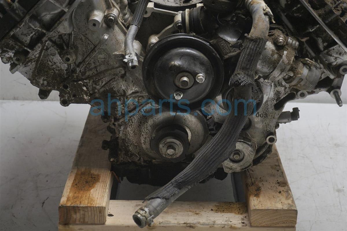 2018 Ford Mustang Motor/engine Mi=6k JR3Z 6006 C Replacement
