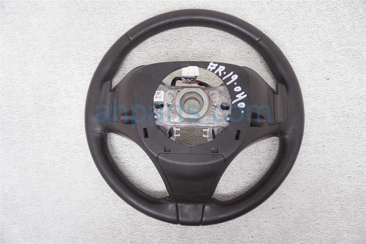 2014 Acura MDX Steering Wheel 78501 TZ5 A62ZB Replacement