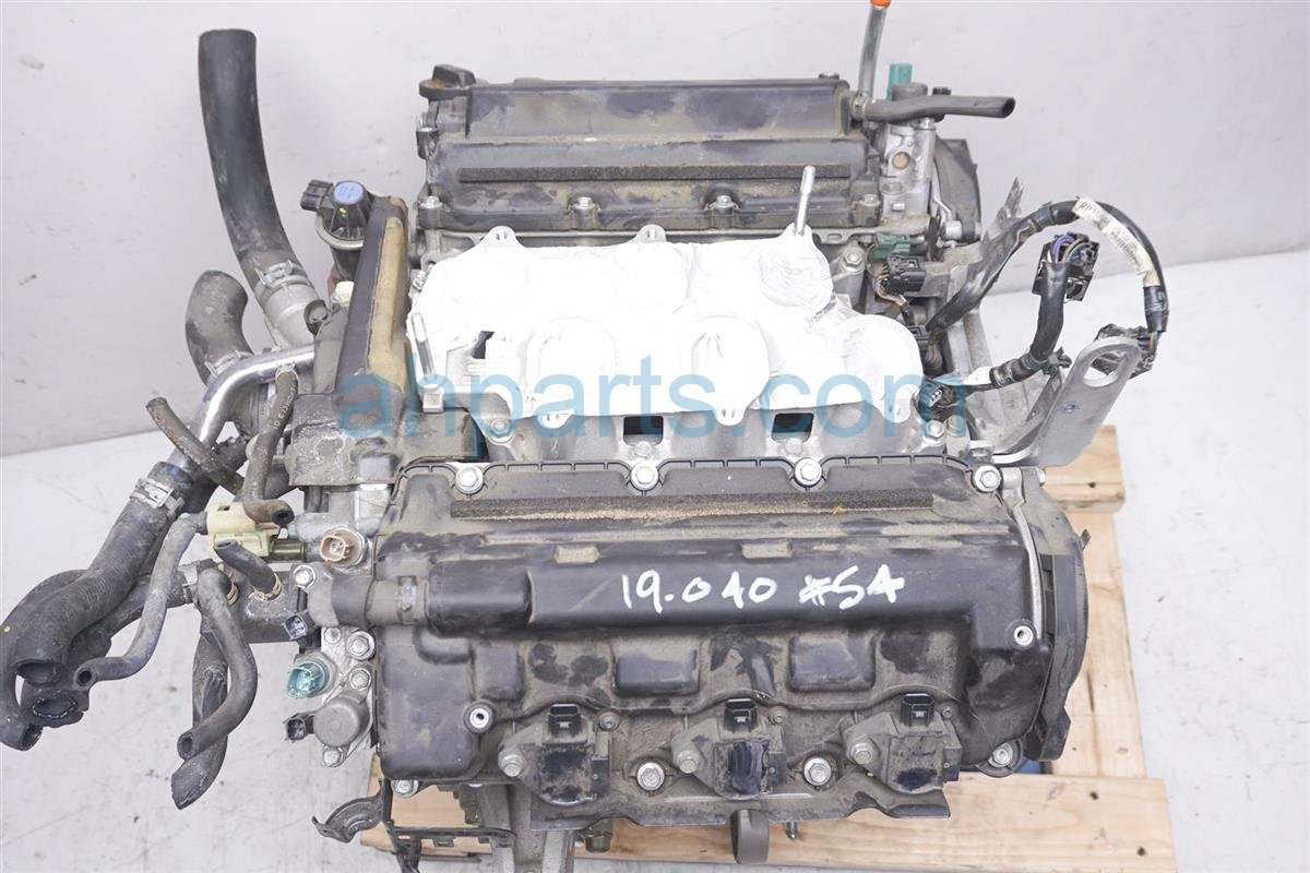 2014 Acura MDX Motor / Engine,miles=98k Wrnty=6m Replacement