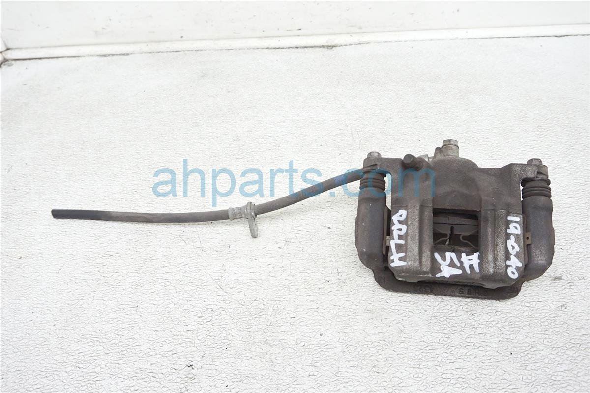 2014 Acura MDX Rear Driver Brake Caliper   43019 TZ5 A00RMN Replacement