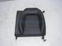 Ford RR/LH SEAT UPPER PORTION BLACK