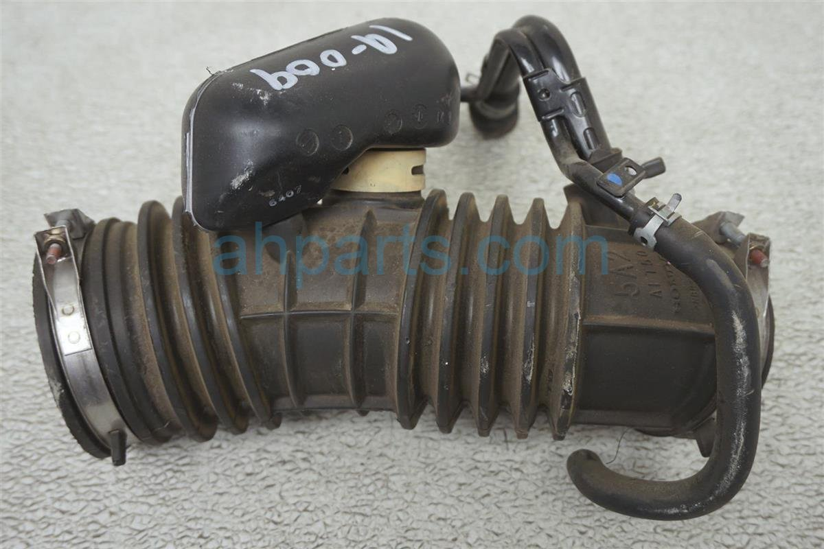 2015 Honda Accord Intake Resonator Airflow Tube 17228 5A2 A00 Replacement