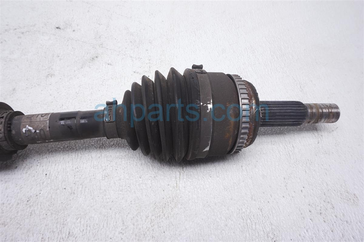 2016 Toyota Camry Left Axle Shaft 43420 06812 Replacement