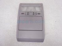 Toyota MAP LIGHT / ROOF CONSOLE - GRAY