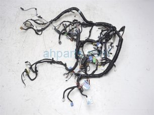 DASHBOARD INSTRUMENT WIRE HARNESS