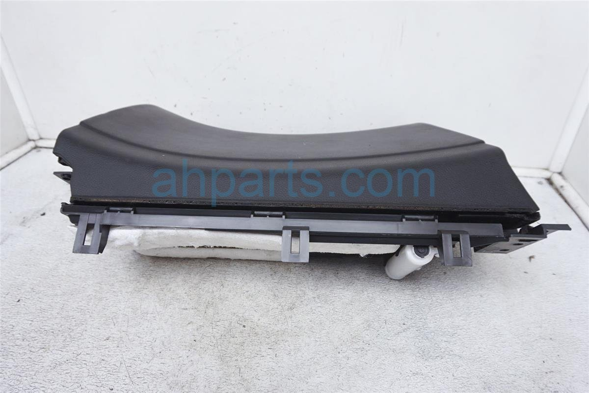 2007 Infiniti M45 Glove Compartment Box Black 68500 EH10B Replacement