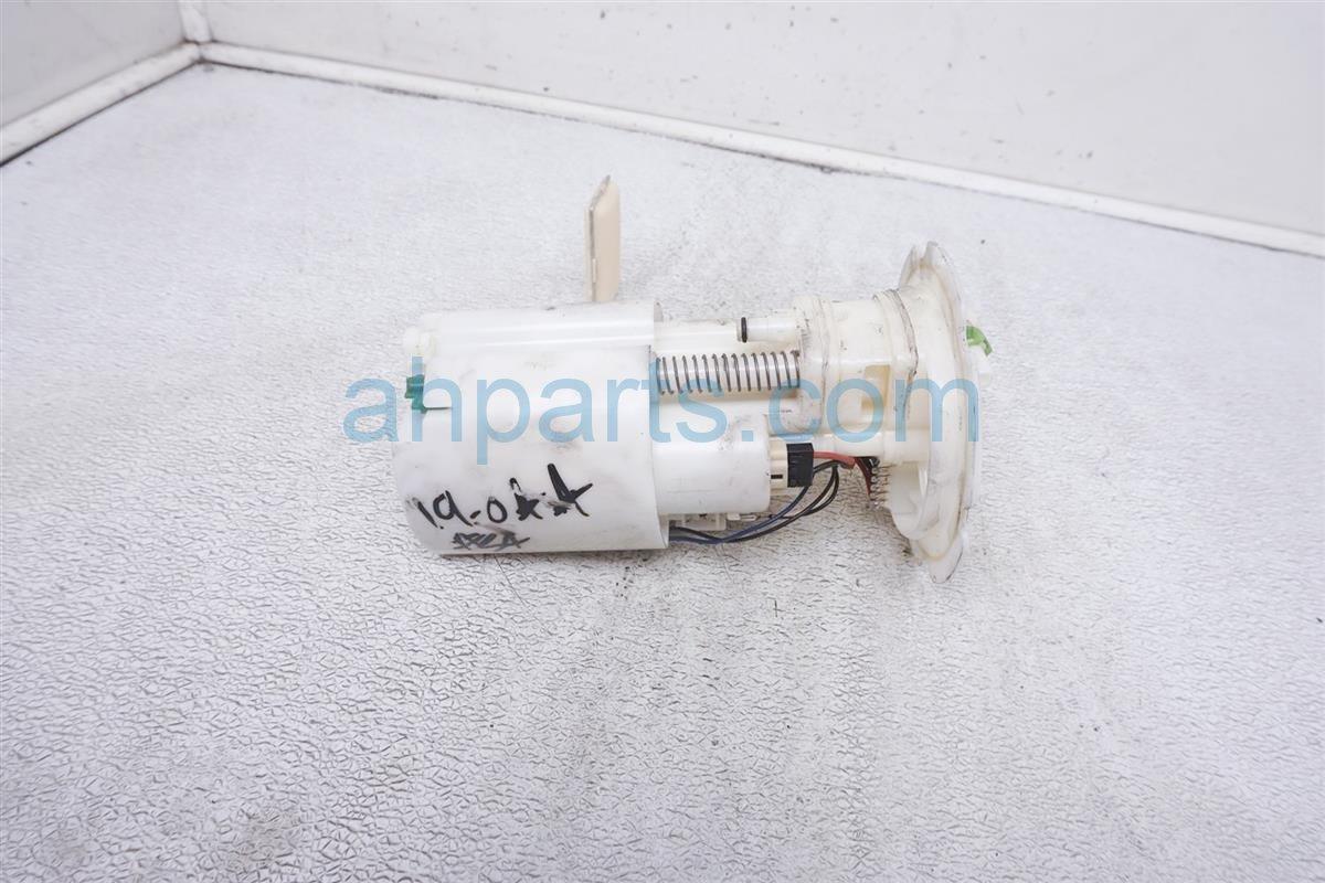 2007 Infiniti M45 Gas / Fuel Pump [pn][pn][pn]17040 EH11A Replacement