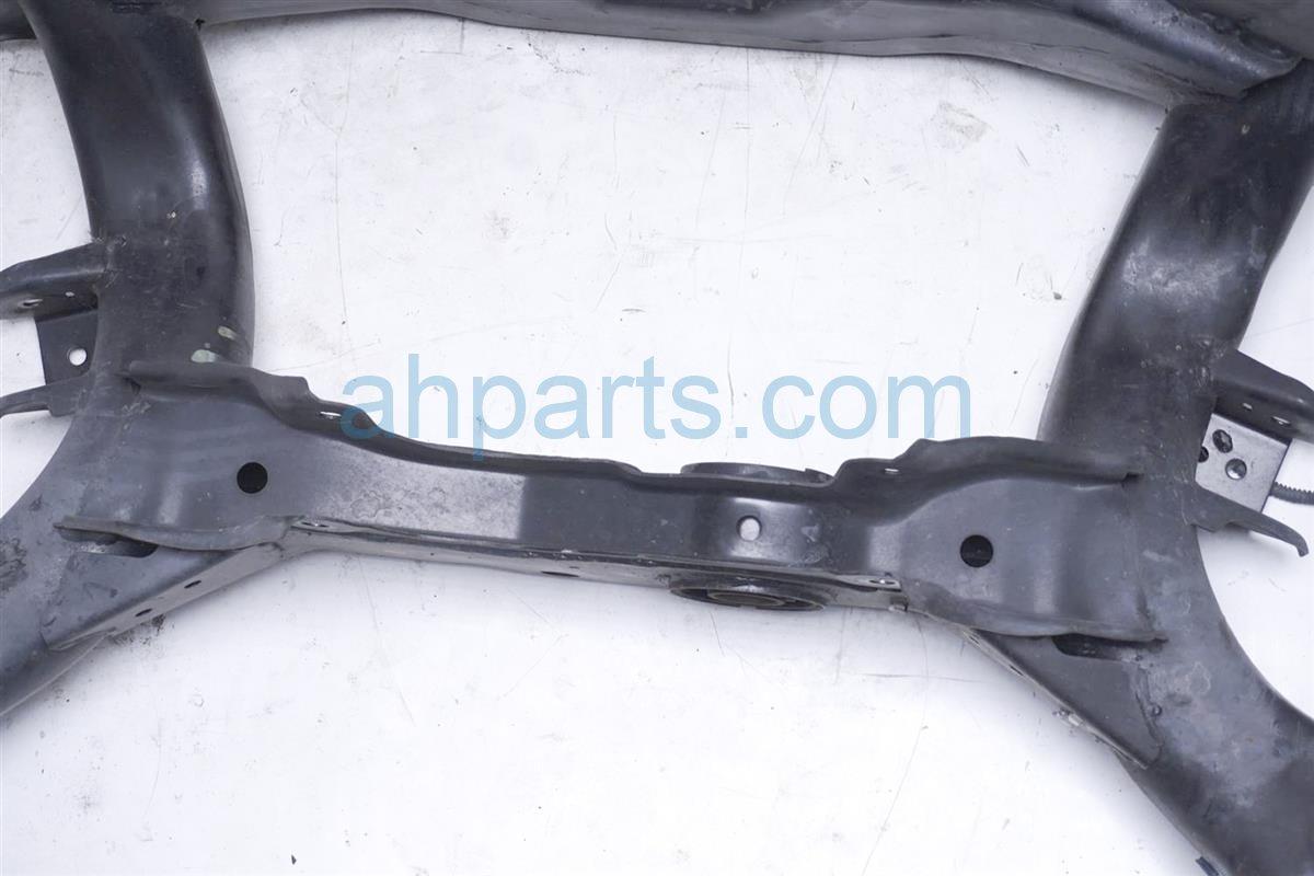 2007 Infiniti M45 Crossmember Rear Sub Frame/cradle Beam   55400 EH30D Replacement