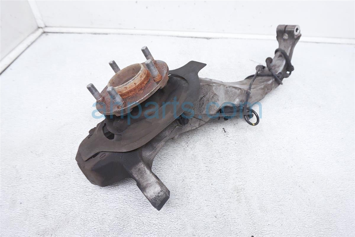 2007 Infiniti M45 Hub Front Driver Spindle Knuckle   40015 EG000 Replacement