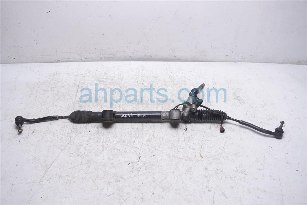 2007 Infiniti M45 Gear Box Power Steering Rack And Pinion 49001 EH100 Replacement