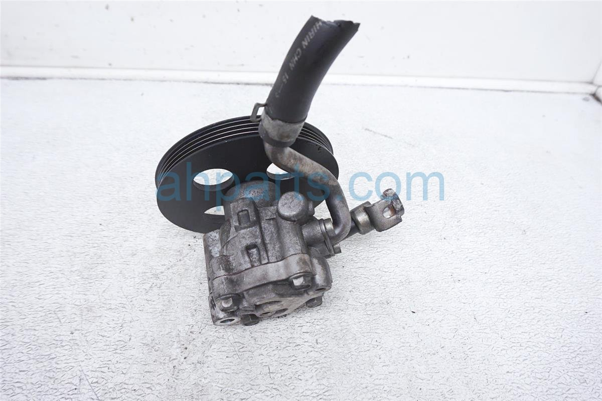 2007 Infiniti M45 Power Steering Pump 49110 EH00A Replacement