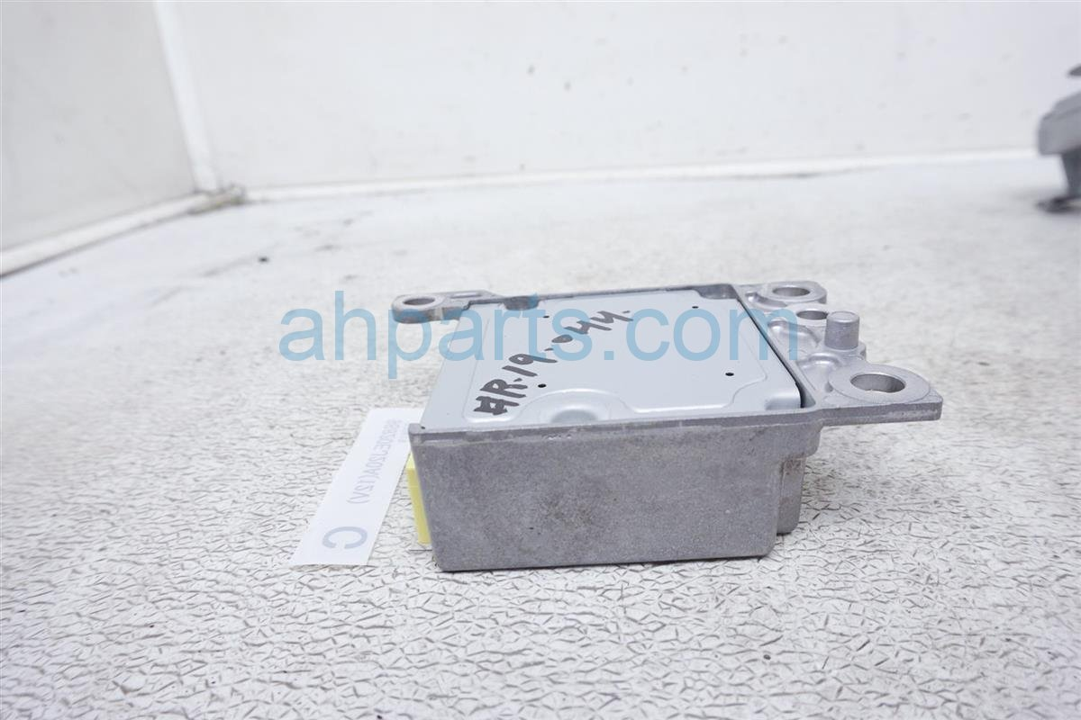 2007 Infiniti M45 Srs Airbag Computer Module 98820 EJ20A Replacement