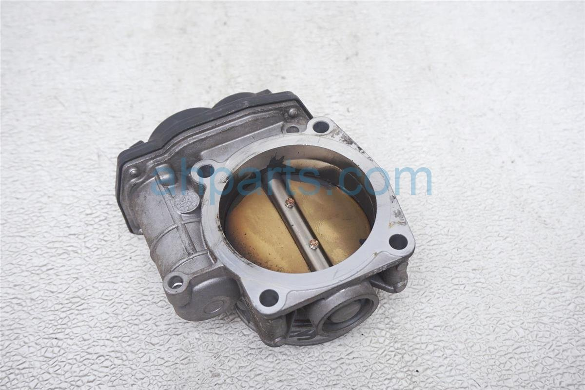 2007 Infiniti M45 Throttle Body 16119 EH00B Replacement