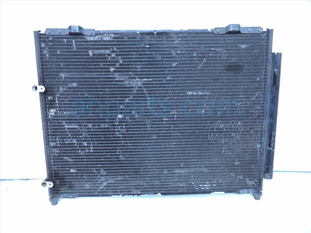 2004 Acura MDX AC Condenser A C CONDENSSOR Replacement