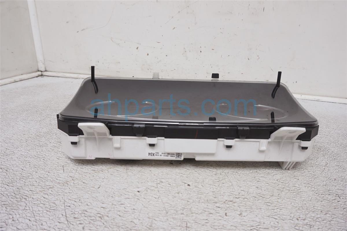 2016 Toyota Camry Instrument Speedometer Gauge Cluster 83800 0X810 Replacement