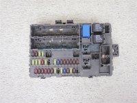 $140 Acura LH CABIN FUSE BOX