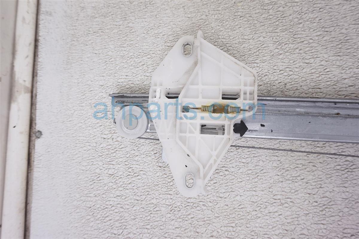 2014 Acura MDX Window Front Driver Windshield Regulator 72250 TZ5 A01 Replacement