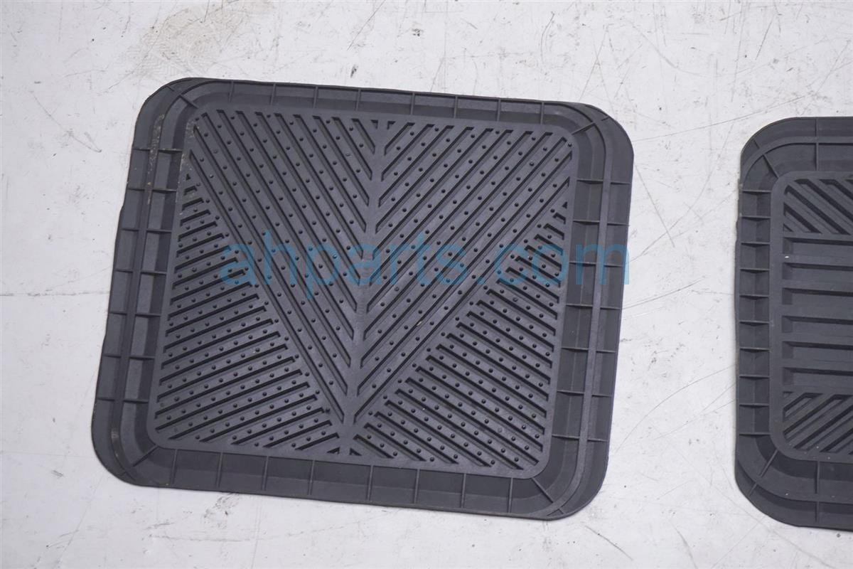 2014 Acura MDX Set Of 4 Floor Mats Replacement