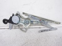 $40 Toyota RR/LH WINDOW REGULATOR + MOTOR