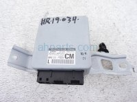 $40 Toyota POWER STEERING CONTROL UNIT