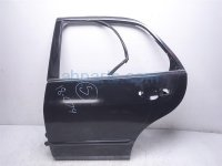 $199 Honda RR/LH DOOR SHELL (BLACK)