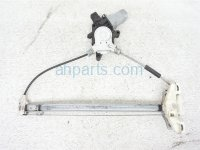 $35 Honda RR/LH WINDOW REGULATOR