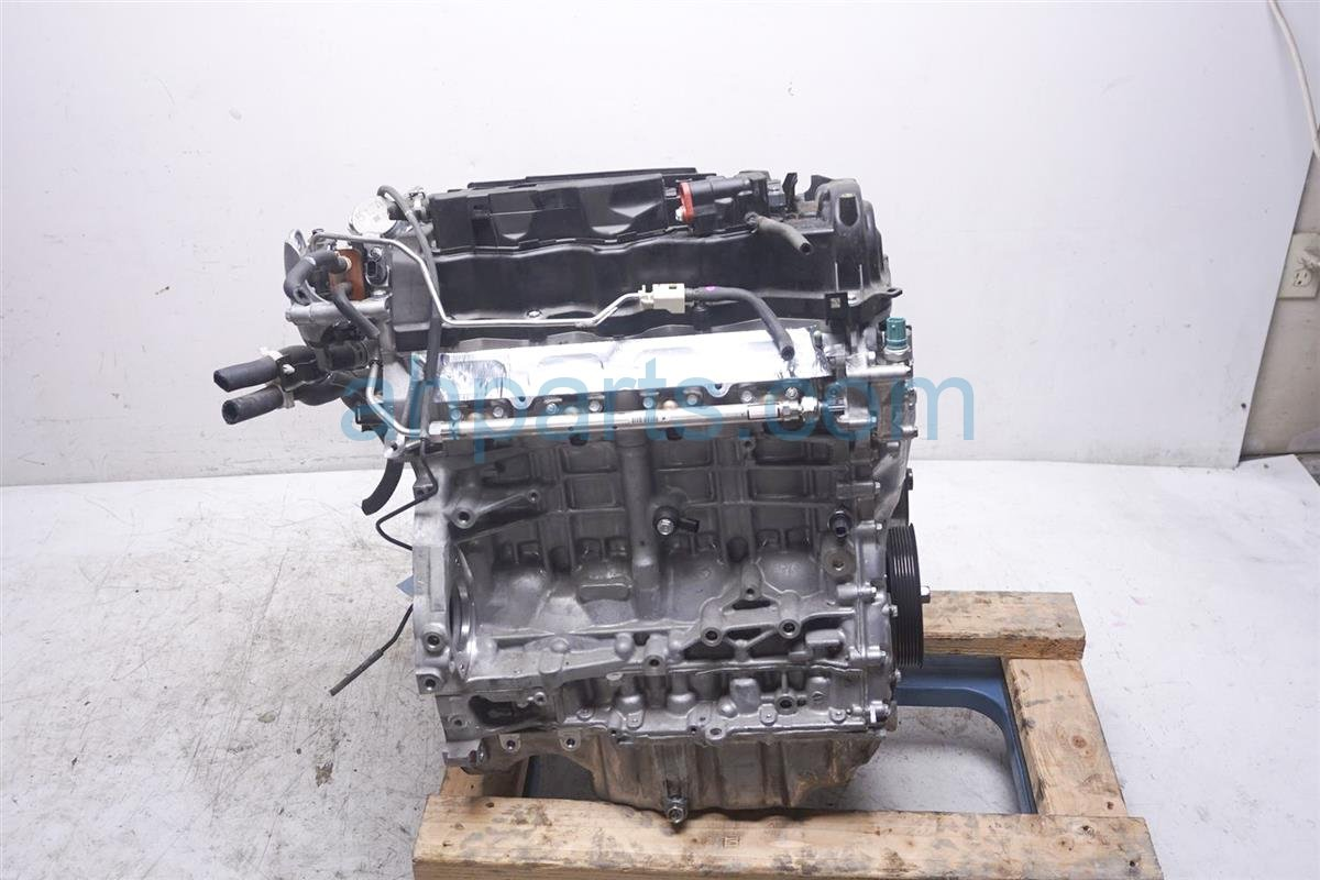 2016 Honda Accord Motor / Engine  miles=27k Tested Replacement