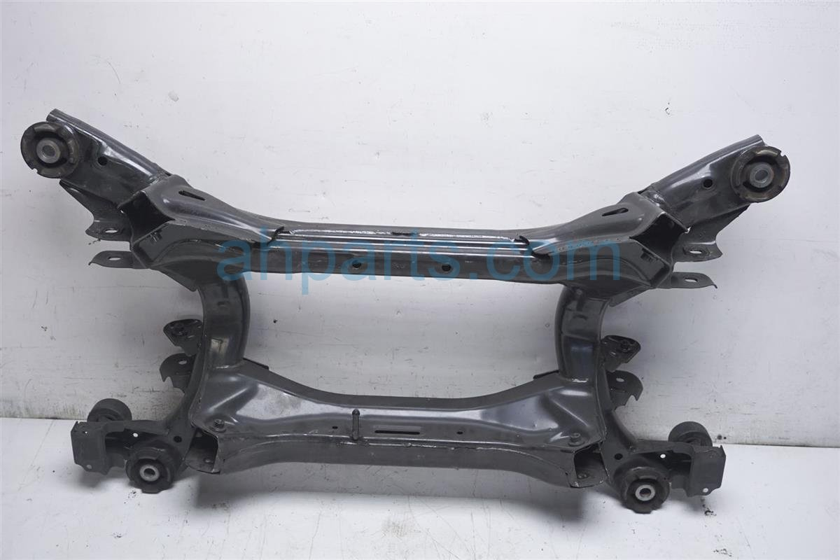 2016 Honda Accord Crossmember Rear Sub Frame/cradle Beam 50300 T2A A50 Replacement