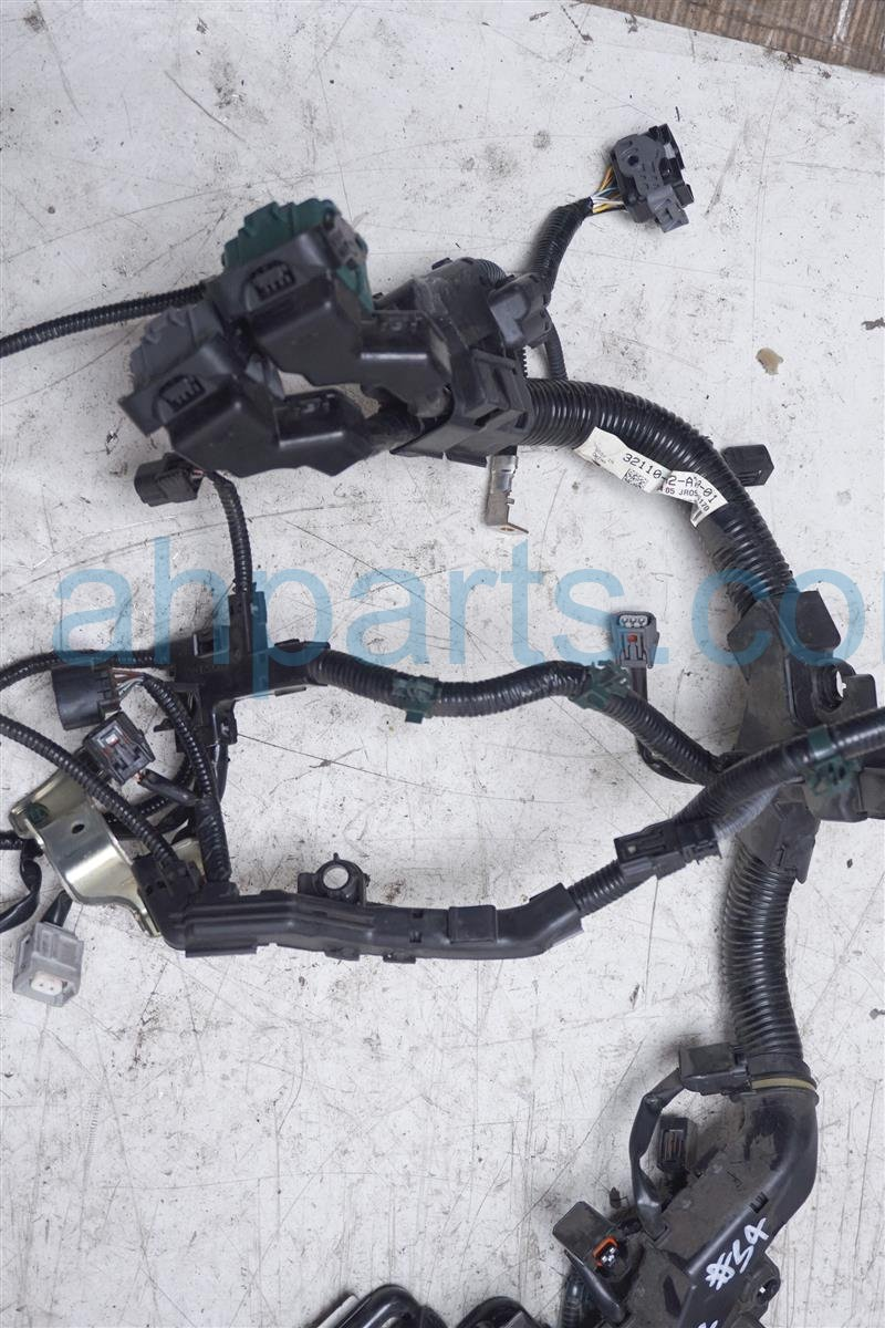 2016 Honda Accord Engine Wire Harness At 2.4l 32110 5A2 A74 Replacement