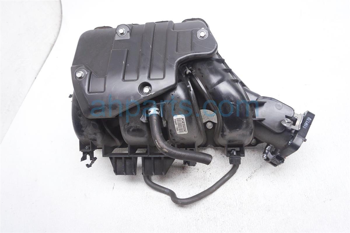 2016 Honda Accord Intake Manifold 17100 5LA A01 Replacement