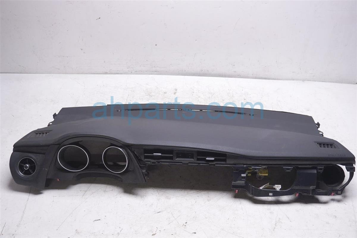 2017 Toyota IM Dashboard W/ Airbag Check Left Side 55302 12260 C0 Replacement