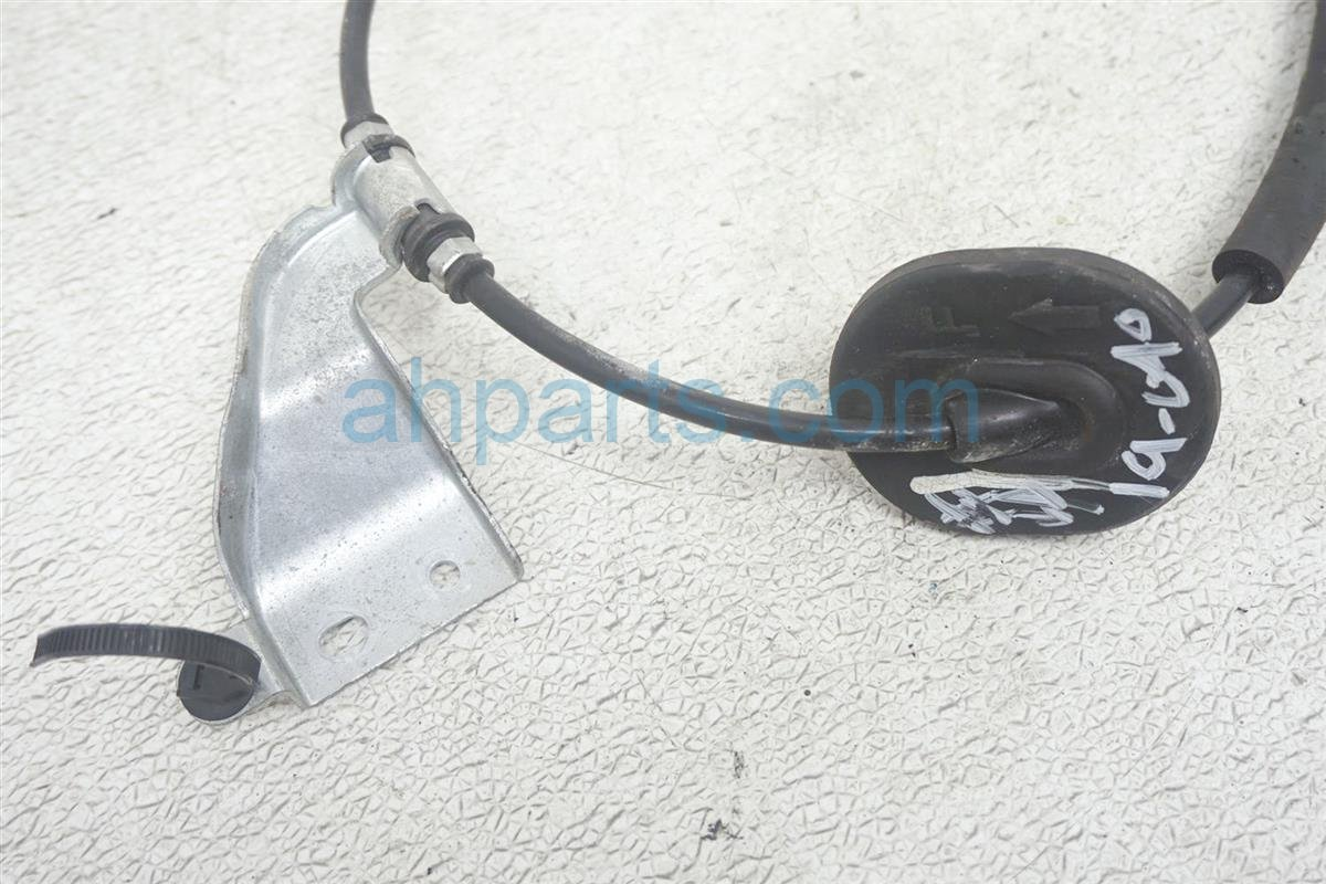 2014 Acura MDX Shift Lever Linkage 54315 TZ5 A83 Replacement