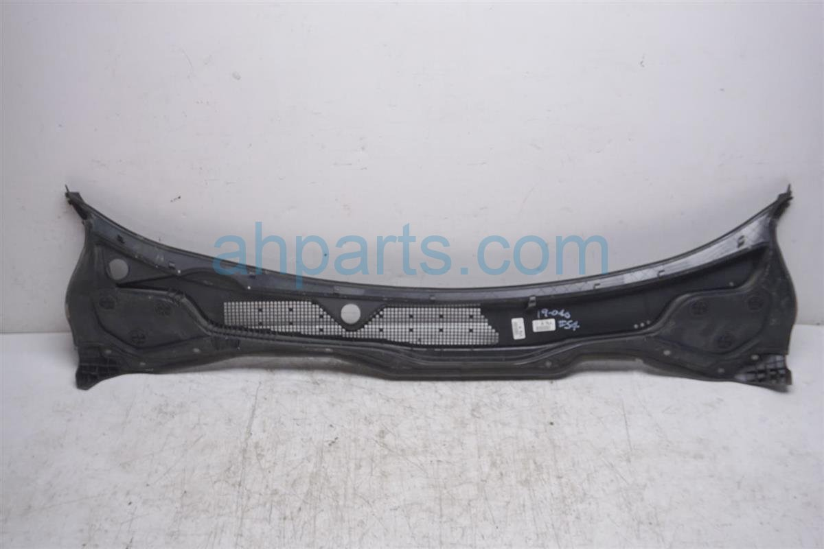 2014 Acura MDX Windshield Cover Cowl 74200 TZ5 A00 Replacement