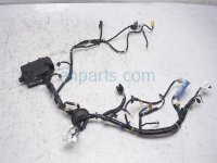 Acura LH ENGINE ROOM WIRE HARNESS