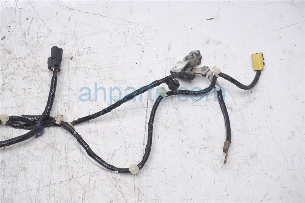 2014 Acura MDX Driver Engine Room Wire Harness 32120 TZ5 A00 Replacement