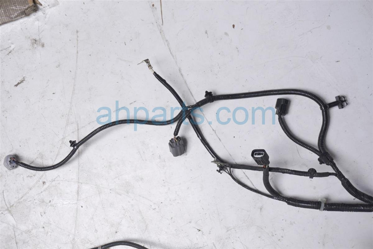 2014 Acura MDX Passenger Engine Room Wire Harness 32100 TZ5 A00 Replacement